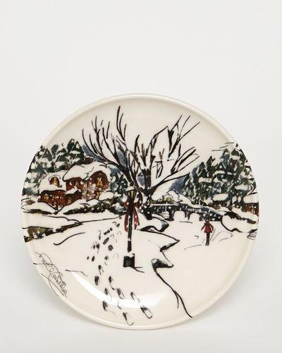 Paul Costelloe Living Scenic Plates