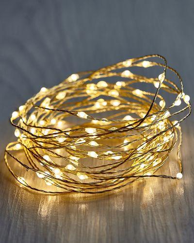 Paul Costelloe Living 100 Mini LED Lights