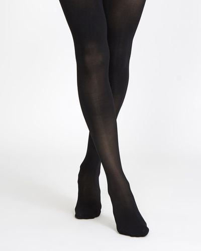 60 Denier Revitalising Opaque Tights thumbnail
