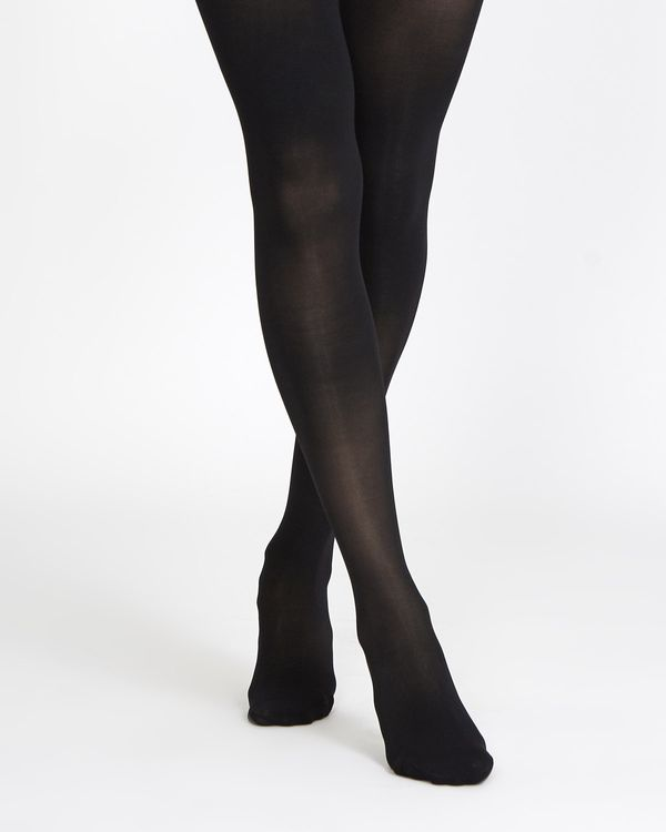 60 Denier Revitalising Opaque Tights