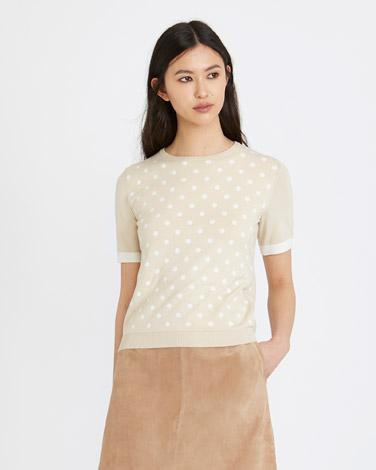 spotMichael Mortell Spot Sweater