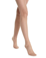 natural-tan 10 Denier Bodyshaper Tights - Pack Of 2