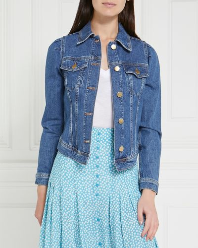 Gallery Denim Jacket