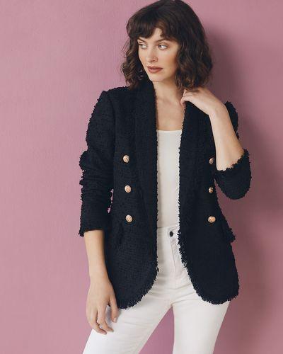 Gallery Boucle Jacket