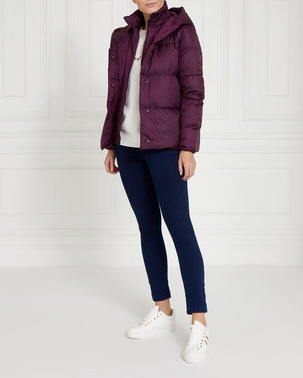 Gallery Short Padded Jacket