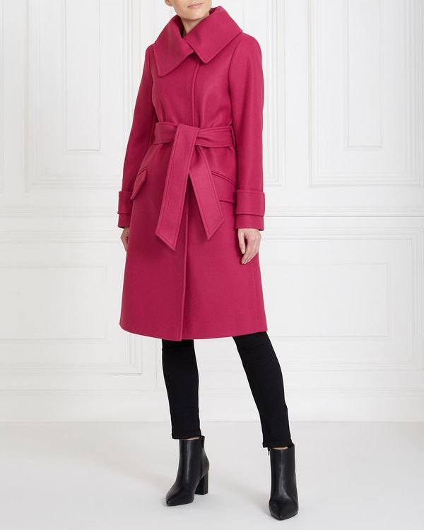 Gallery Collared Coat
