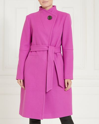 Gallery Megan Coat