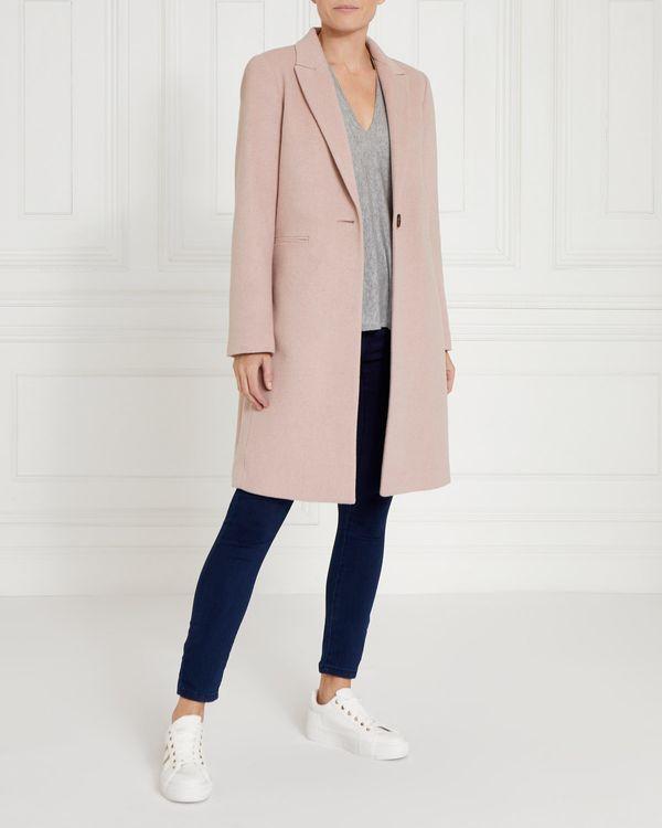 Gallery Crombie Coat