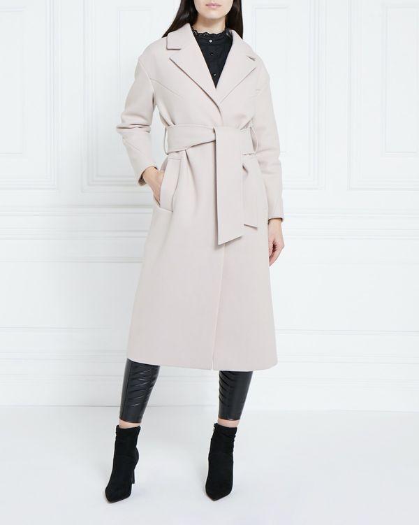 Gallery Amazon Wrap Coat