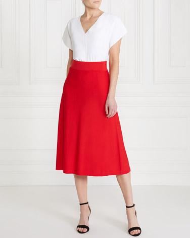 redGallery Milano Skirt