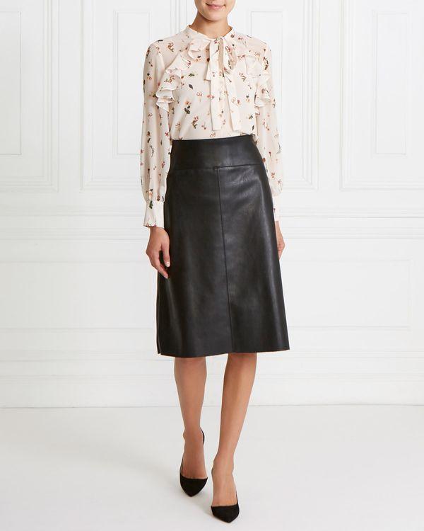 Gallery PU Skirt