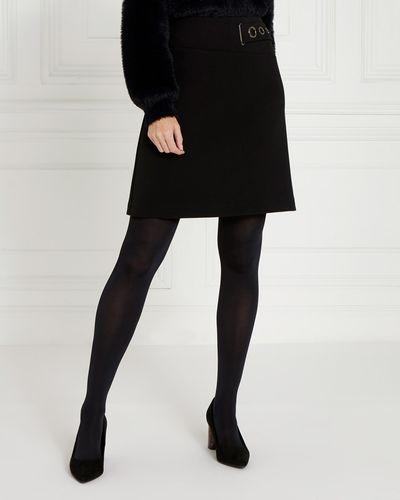 Gallery Eyelet Skirt