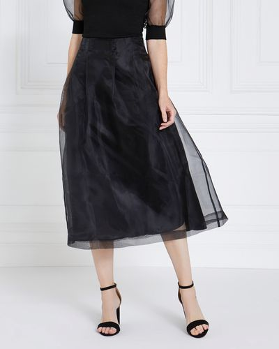 Gallery Organza Skirt