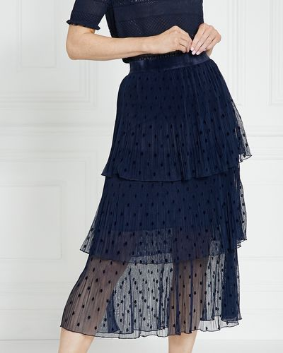 Gallery Dobby Tulle Skirt