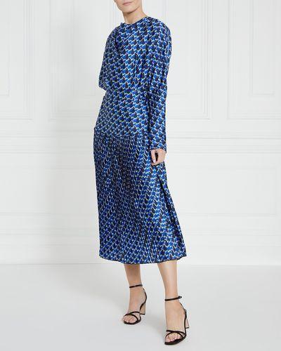Gallery Geo Coord Skirt