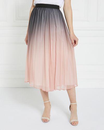 Gallery Merida Dip Dye Skirt