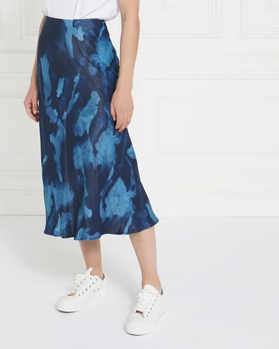Gallery Tie Dye Skirt