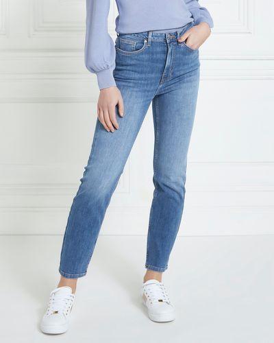 Gallery Slim Leg Jean
