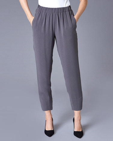 Gallery Elasticated Waist Trousers