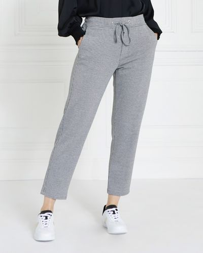 Gallery Houndstooth Joggers