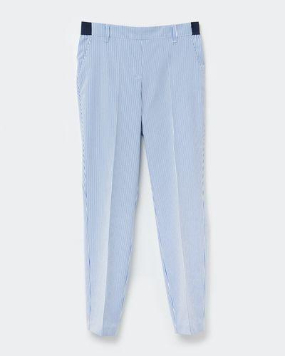 Gallery Stripe Trousers