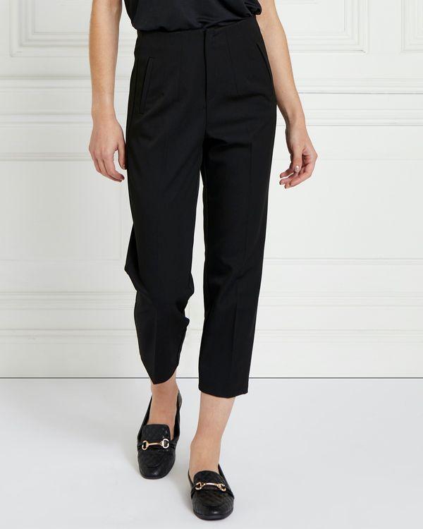 Gallery High Waist Trouser
