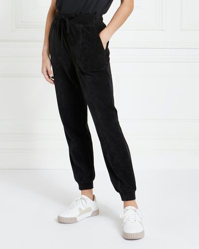 Gallery Amber Cord Jogger