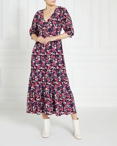 Gallery Maxi Tea Dress