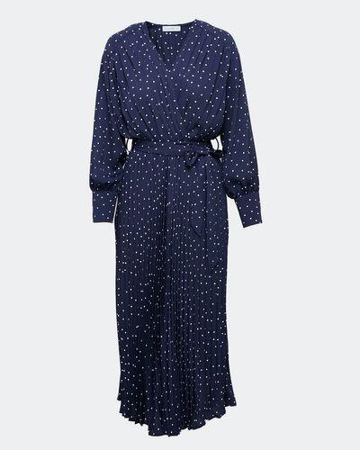 Gallery Secret Garden Pleat Dress