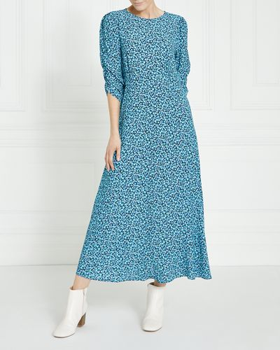 Gallery Floral Dress