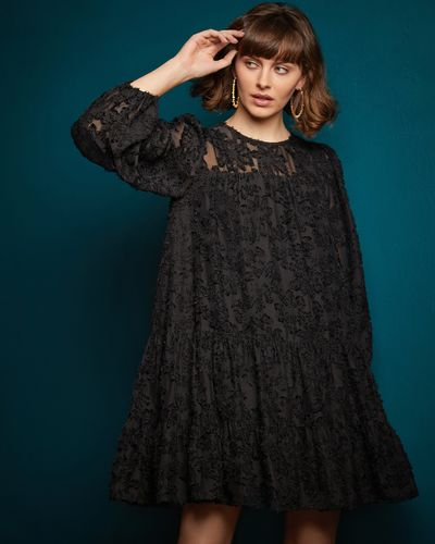 Gallery Mistletoe Tunic Dress thumbnail