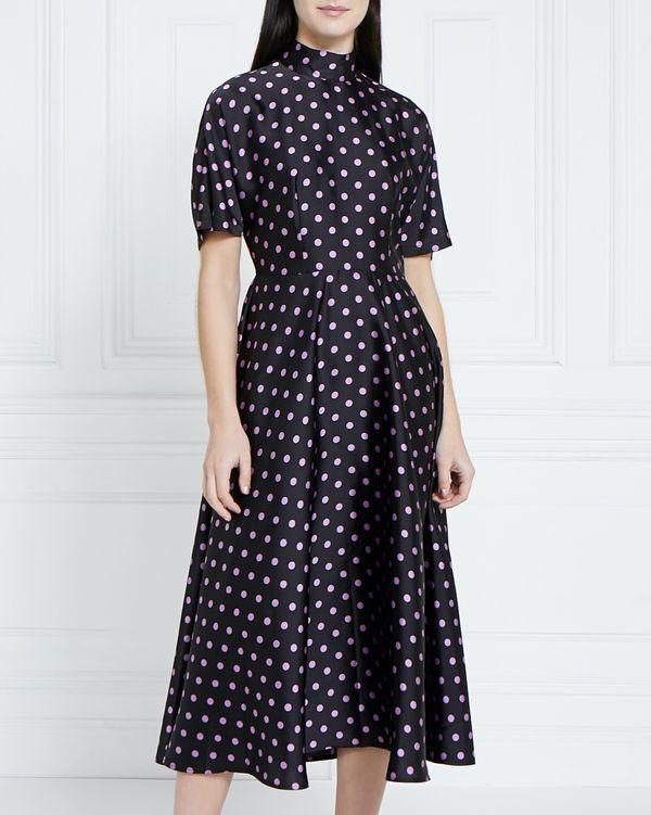 Gallery Amazon Spot Dress