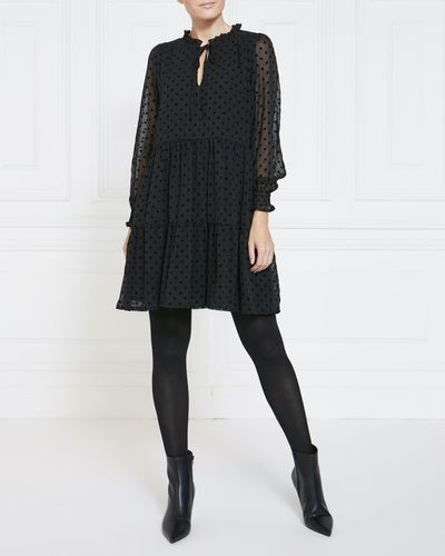 Gallery Spot Flock Tunic