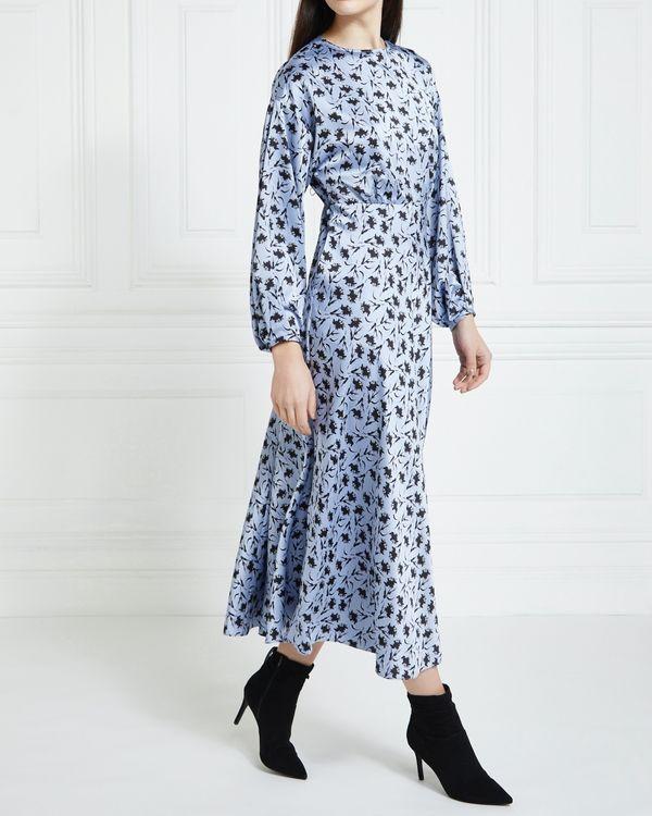 Gallery Ojai Print Dress