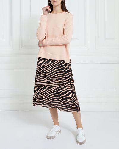Gallery Sweater Dress