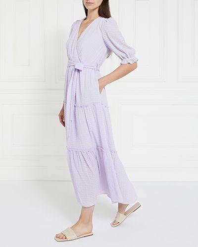 Gallery Andorra Wrap Dress