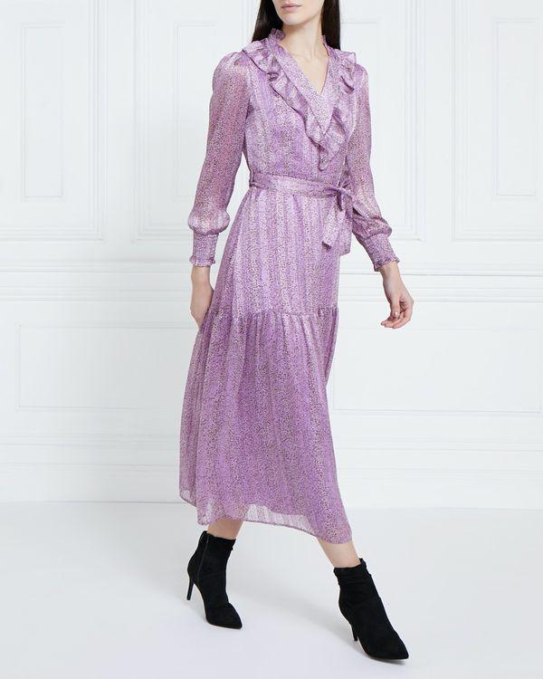 Gallery Amazon Ruffle Dress