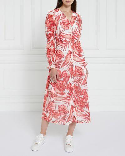 Gallery Brooklyn Print Dress