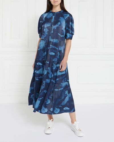 Gallery Tie Dye Dress