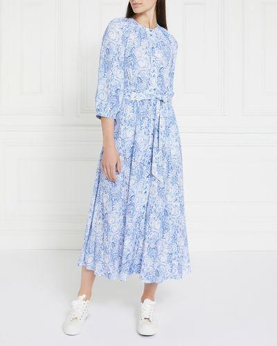 Gallery Paisley Dress