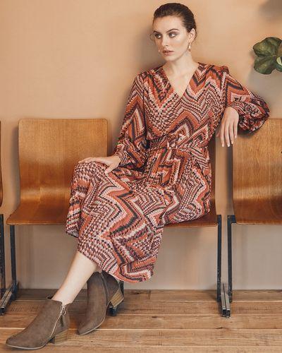 Gallery Amber Dress
