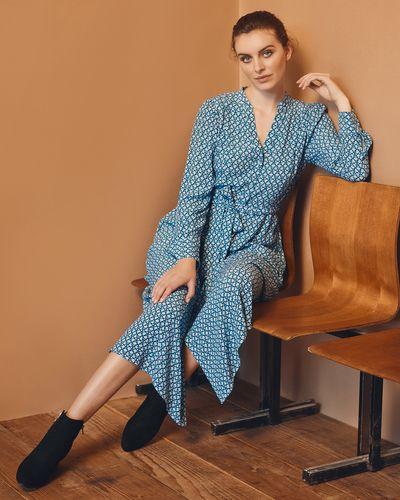 Gallery Amber Shirt Dress
