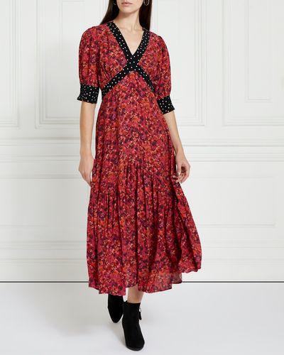 Gallery Ruby Dress