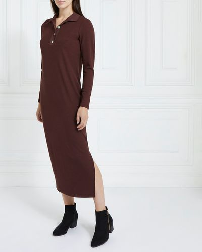 Gallery Ruby Knit Dress