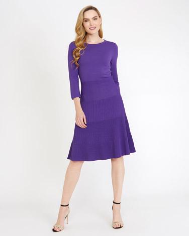 purpleGallery Ottoman Dress