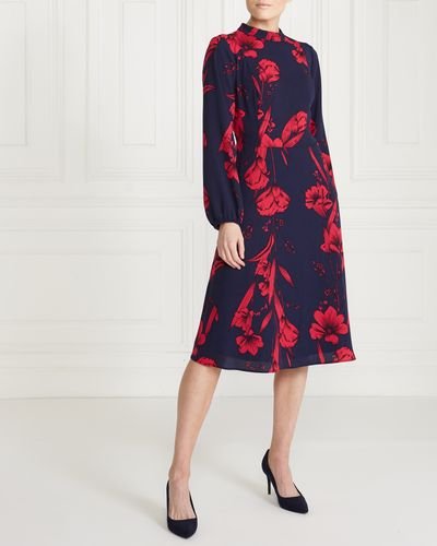 Gallery Floral Dress thumbnail