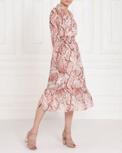 Gallery Dobby Dress