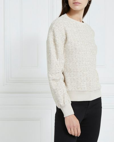 Gallery Ruby Sweater