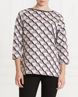 multi Gallery Geo Top