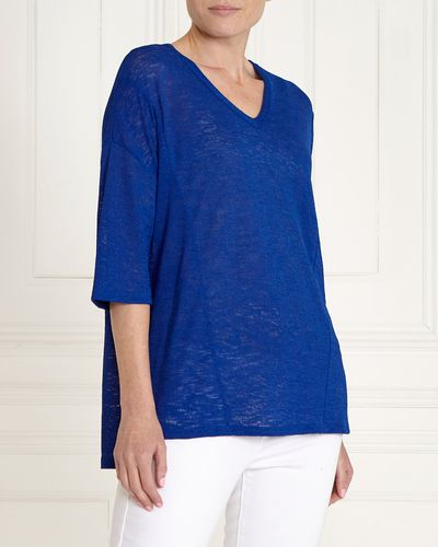 Gallery Batwing Top
